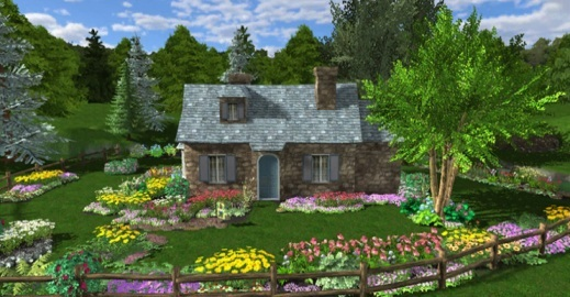 Welcome to the Wiki for the Facebook game GardenQuest Wiki for